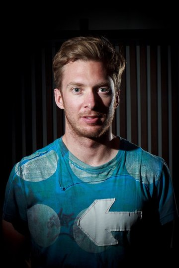 Alex Lechner